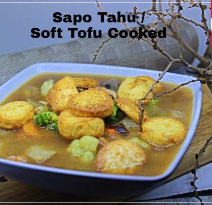 Sapo Tahu